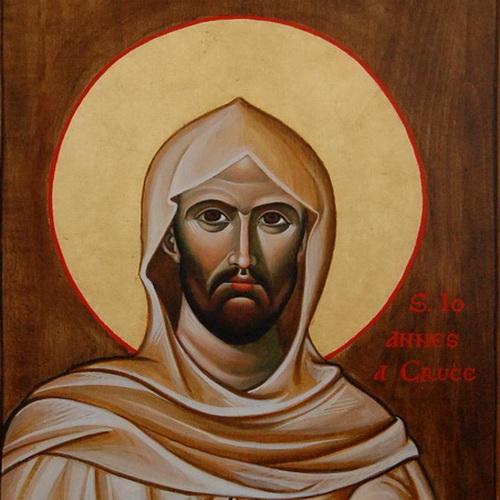 Św. Jan od Krzyża 500