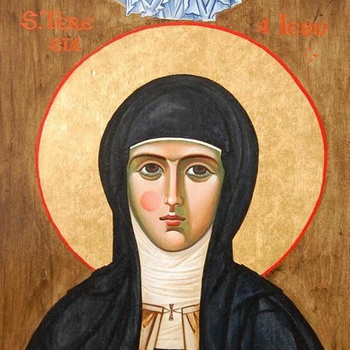Św.Teresa od Jezusa 500