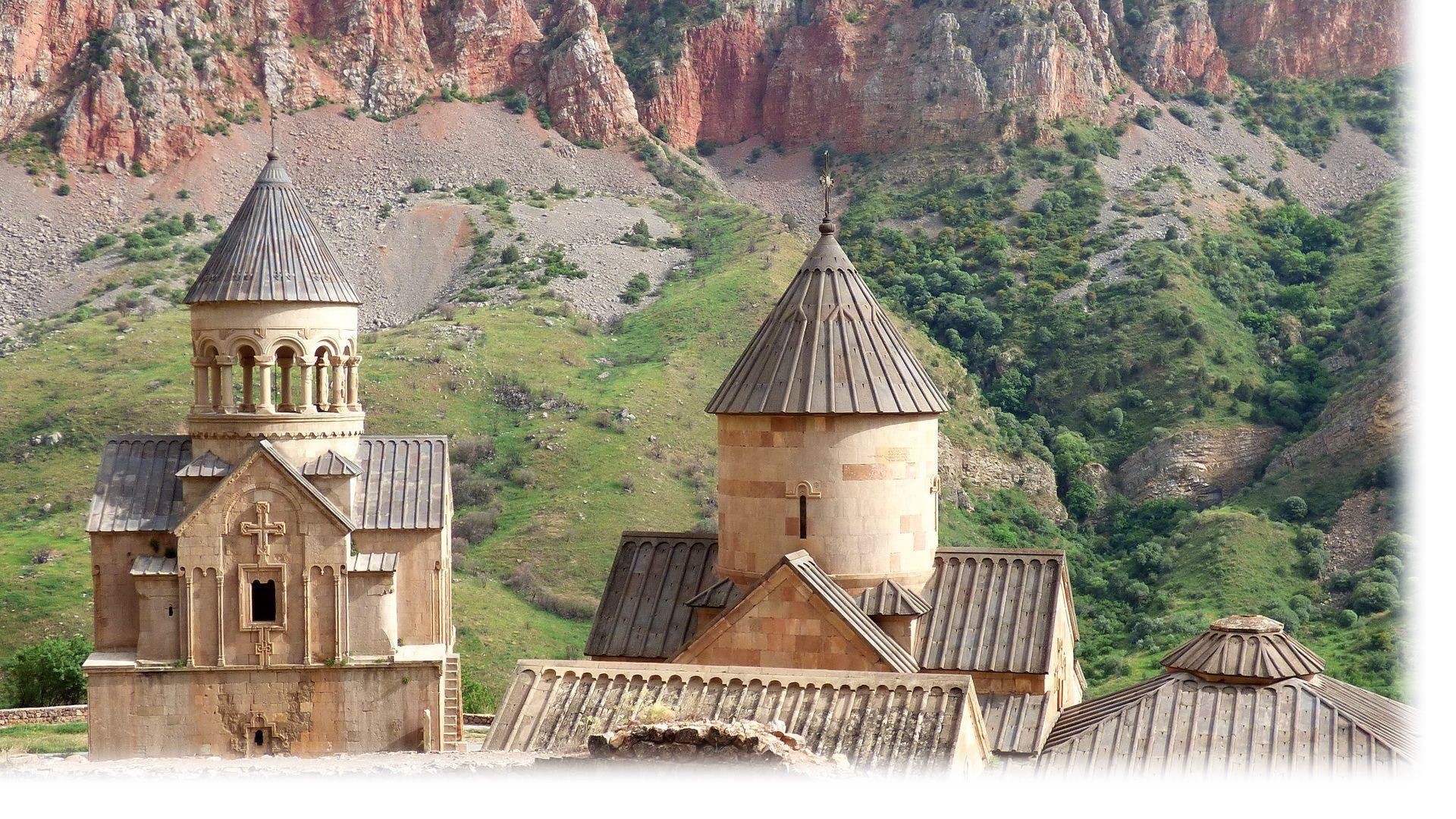 2Gruzja i Armenia