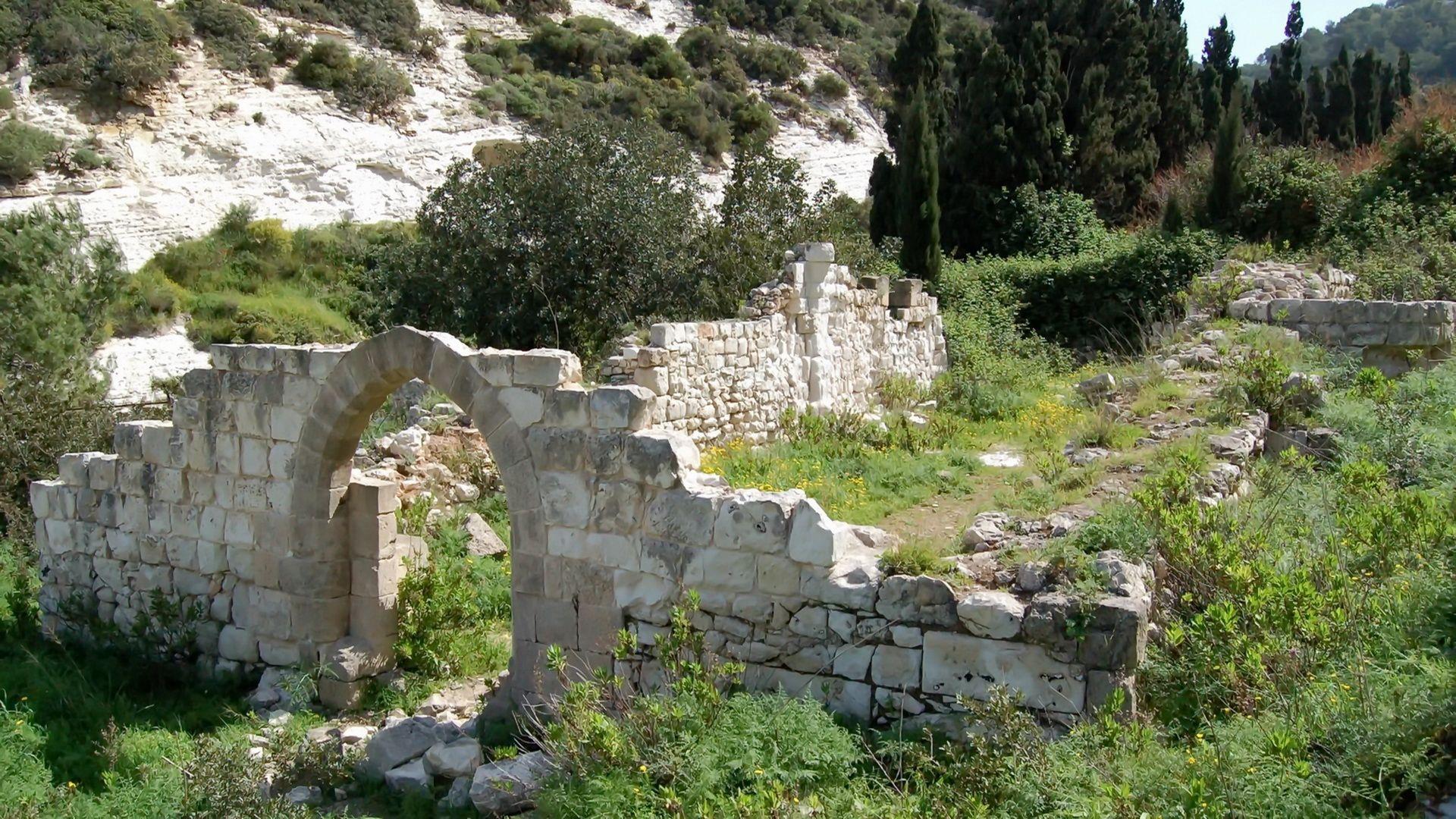Karmel - klasztor